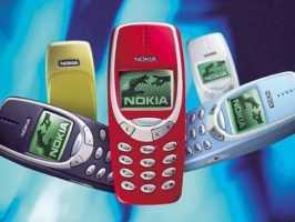 Появилось видео с концепцией Nokia 3310 в современном свете
