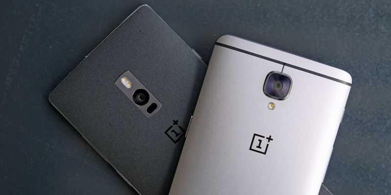 OnePlus 5 выйдет с изогнутым экраном, 256 Гб основной памяти и 23 МП камерой