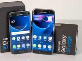 Samsung Galaxy S8 Plus произведут больше единиц, чем Galaxy S8