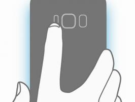 Изображения, найденные в системе Tab S3, раскрывают некоторые особенности Samsung Galaxy S8