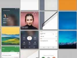 Тизер-видео дает краткое представление о новом пользовательском интерфейсе LG G6