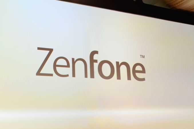 Asus ZenFone 4 оснастят 5,7-дюймовым дисплеем с разрешением QHD и 6 Гб ОЗУ