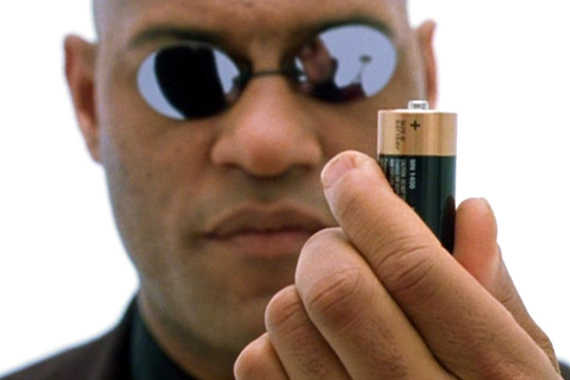 В Гарварде разрабатывают батарею на водной основе