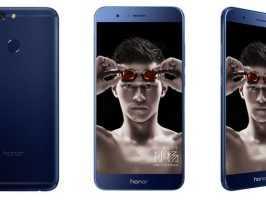 Официально анонсировали Honor V9 с 3D-моделирующей камерой