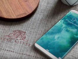 Новый патент Apple позволит отказаться от Touch ID в iPhone 8