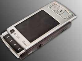 Nokia планирует возродить N-серию