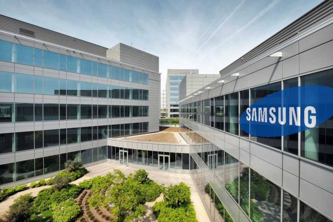 Наставник наследника Samsung будет играть основную роль в управлении компанией