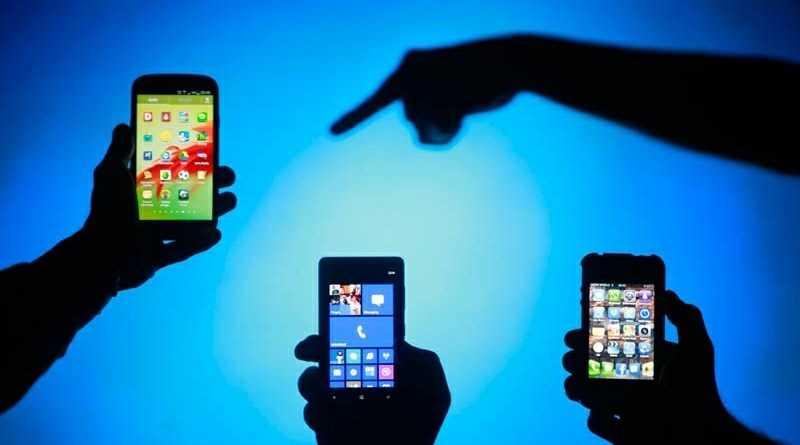Выявлены лидеры по продажам смартфонов в 2016 году