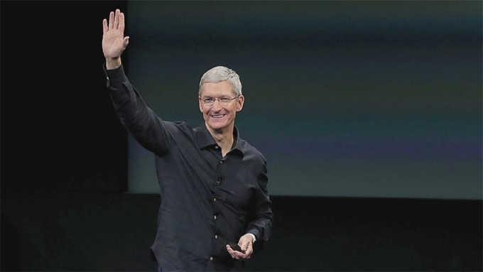 Тим Кук считает дополненную реальность такой же революционной, как iPhone