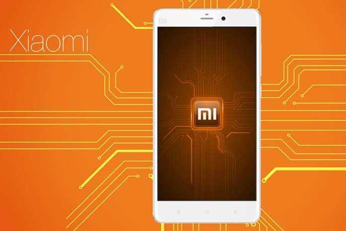 Xiaomi в конце февраля анонсирует чипсет Pinecone
