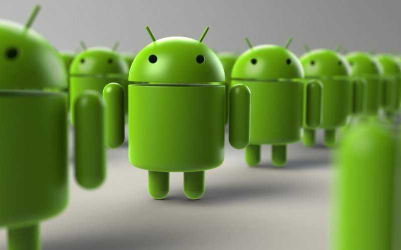 Стали известны детали об андроид 8.0