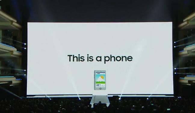 Samsung решил восстановить выпуск Galaxy Note7