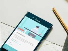 Sony Xperia XZ Premium получил награду «Лучший новый смартфон» на выставке MWC 2017