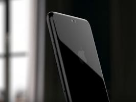 Корпус Apple iPhone 8 могут сделать из термоформованного стекла