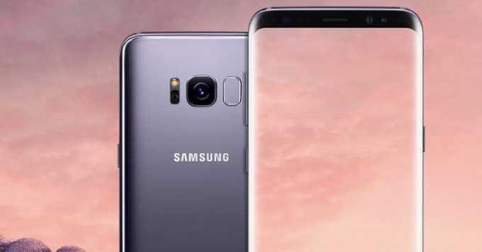 Систему распознавания лиц в Самсунг Galaxy S8 взломали фотографией