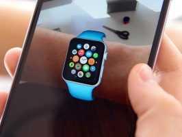Следующий Apple iPhone 8 может иметь функции дополненной реальности (AR)