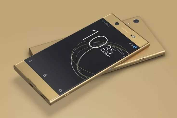 Sony Xperia XA1 будет продаваться в Европе 10 апреля по более низкой цене, чем ожидалось