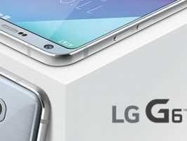 Стала известна цена LG G6 в Европе