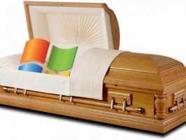 Последний отчет Kantar выглядит похоронным маршем для смартфонов Windows