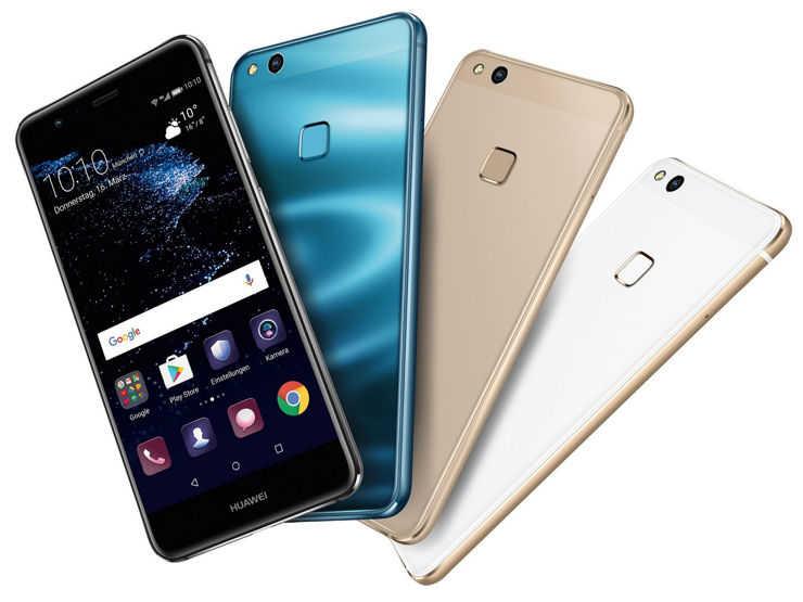 Huawei P10 Mobile Phones huawei Russia