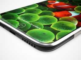 Ключевые элементы следующего Apple iPhone будут сделаны в Южной Корее