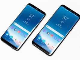Производство Samsung Galaxy S8 дороже, чем изготовление его конкурентов