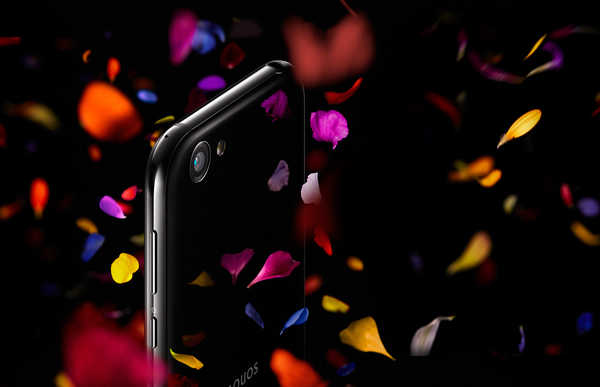 Sharp анонсировала топовый смартфон Aquos Rнабазе чипа Snapdragon 835