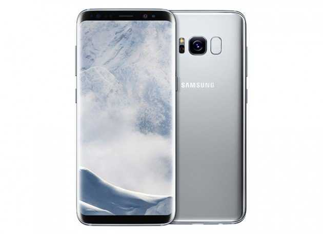Samsung отключает функцию переназначения клавиши Bixby на Galaxy S8 и S8+