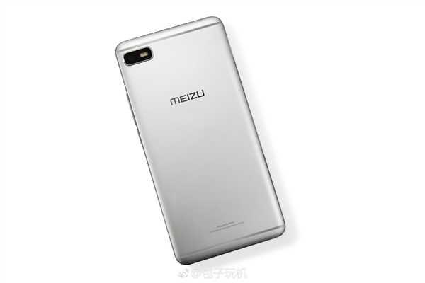 Появилось новое изображение Meizu E2 и первое фото с его камеры