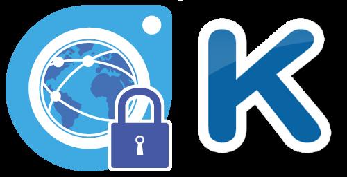 Kate Mobile VPN Proxy