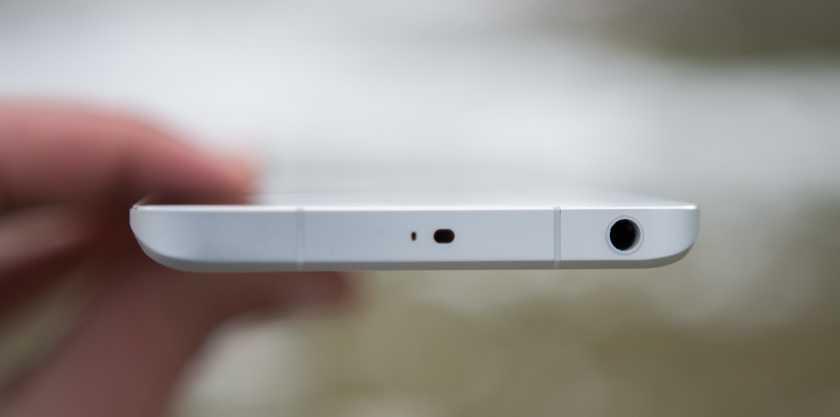 ИК порт Xiaomi