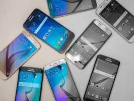 Плюсы и минусы смартфонов Samsung