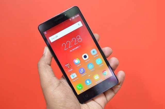 lenovo p1m обновление до android 6