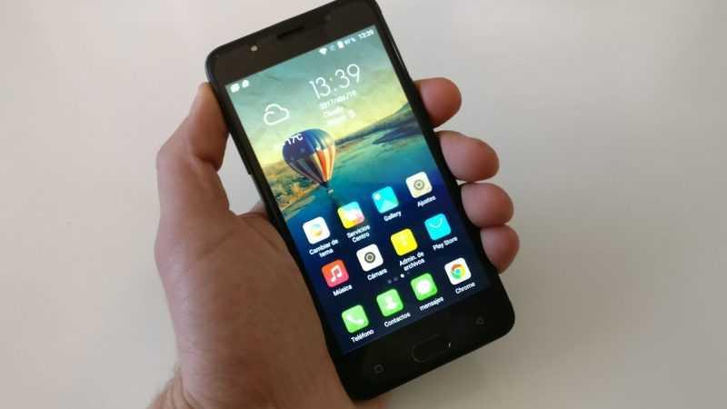 7c3b77474fed В апреле 2017 года новый китайский бренд Gretel выпустил несколько  бюджетных смартфонов. Интересно, что ранее эта компания занималась  ODM-выпуском ...