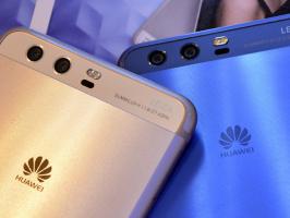 Huawei покинет бюджетный сегмент рынка