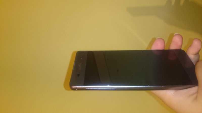 Отзыв о Sony Xperia XA (~$170)