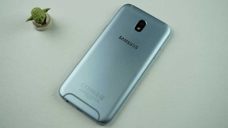 Samsung Galaxy J5 2017 review