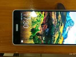Отзыв о Huawei Honor 6X/RG5 (~190)