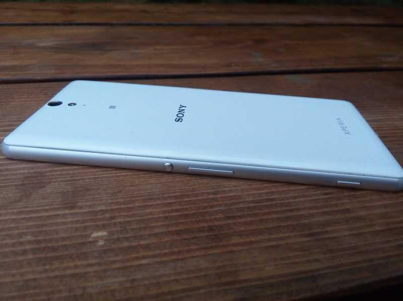 Sony Xperia C5