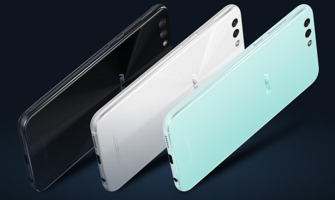 ASUS ZenFone 4: характеристики и особенности смартфона с двойной камерой