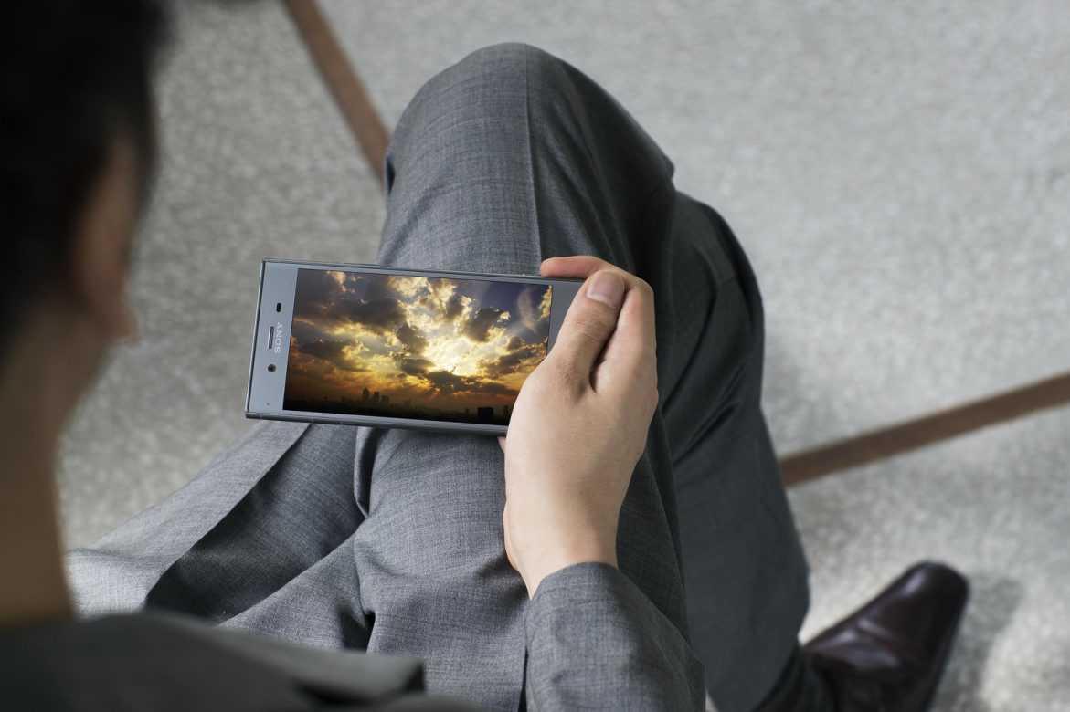 Обзор характеристик Sony Xperia XZ1 после анонса