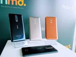Что такое бози. Характеристики и тест-драйв камер Nokia 8