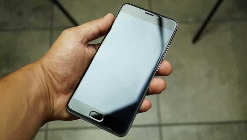 Meizu M5 Note обзор