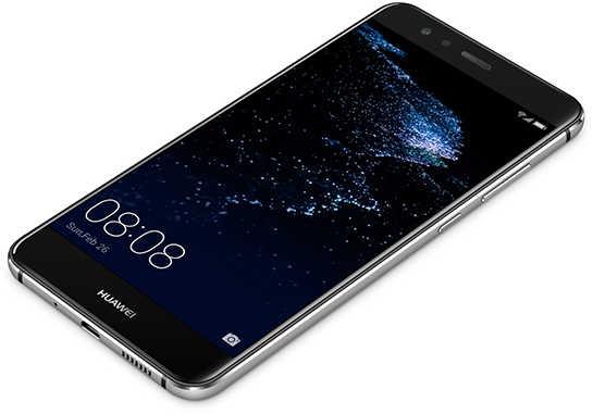 Huawei дышит в спину Apple