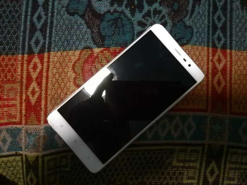 Xiaomi Redmi Note 3 Pro отзыв