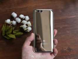 Только 100 Xiaomi Mi6 Mercury Silver Edition поступит в продажу