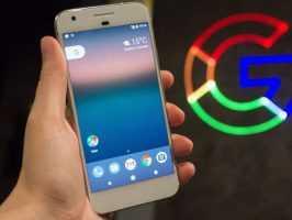 Google Pixel 2 предстал перед FCC с Android 8.0.1, Active Edge и SD-835 в базовой комплектации