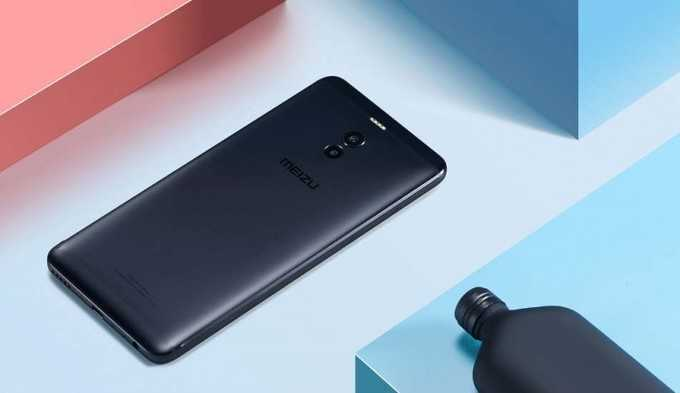 Meizu представила M6 Note: Snapdragon 625, двойная камера, конкурентная цена