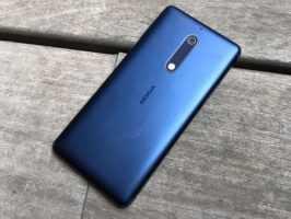 Nokia 9 протестировали на GFXBench