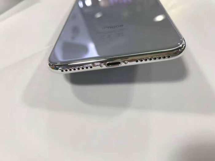 Изображения iPhone 7s Plus подтверждают стеклянную заднюю панель